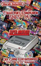 Collector's Companion - SNES PAL