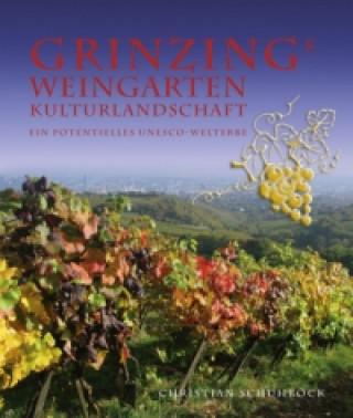 Grinzings Weingarten Kulturlandschaft
