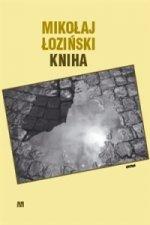 Mikolaj Łoziński - Kniha
