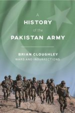 History of the Pakistan Army