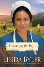 Hester's Hunt for Home