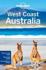 Lonely Planet Perth & West Coast Guide