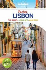 Lonely Planet Lisbon Pocket