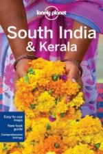 Lonely Planet South India Guide
