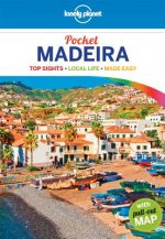 Lonely Planet Madeira Pocket