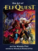 Art of Elfquest