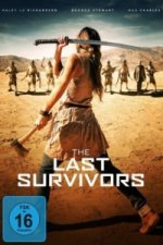 The last Survivors, 1 DVD