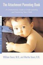 Attachment Parenting Book