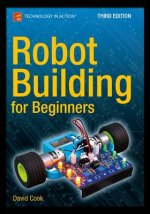 Cook:Robot Building for Beginners