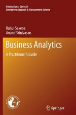 Saxena:Business Analytics