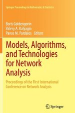 Models, Algorithms, and Technologies fo