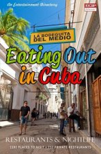 Eating Out in Cuba