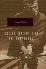 Samuel Beckett Trilogy: Molloy, Malone Dies and the Unnamabl