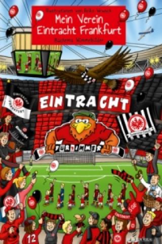 Mein Verein Eintracht Frankfurt