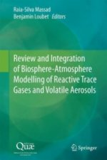Review and Integration of Biosphere-Atmosphere Modelling of Reactive Trace Gases and Volatile Aerosols, 1