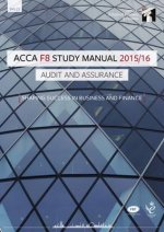 ACCA F8 Audit and Assurance (International) Study Manual