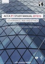ACCA P1 Governance, Risk and Ethics Study Manual