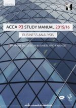 ACCA P3 Business Analysis Study Manual