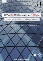 ACCA P4 Advanced Financial Management Study Manual