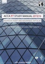 ACCA P7 Advanced Audit and Assurance (International) Study M