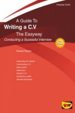 Writing A C.V. - Conducting A Successful Interview