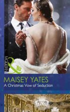 Christmas Vow of Seduction