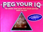 Peg Your IQ