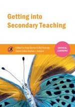 Getting into Secondary Teaching