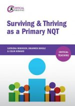 Surviving and Thriving as a Primary NQT
