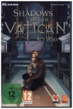 Shadows on the Vatican Chapter 1, CD-ROM