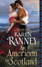 American in Scotland