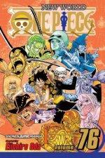 One Piece, Vol. 76