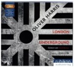 London Underground, Audio-CD