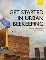 Get Started in Urban Beekeeping