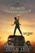 It's Up to Charlie Hardin