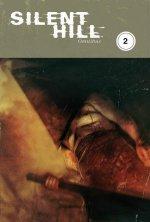 Silent Hill Omnibus Volume 2