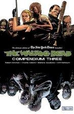 Walking Dead Compendium Volume 3