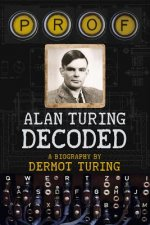Prof! Alan Turing Decoded