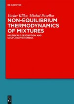 Non-equilibrium Thermodynamics of Mixtures