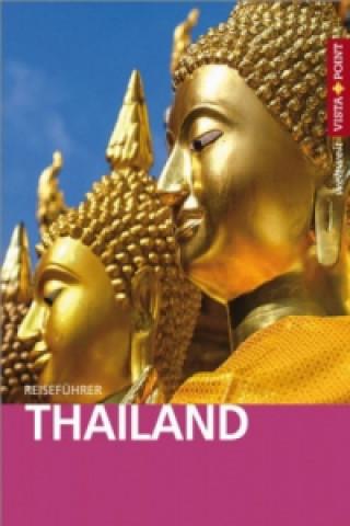 Vista Point weltweit Reiseführer Thailand