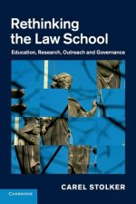 Rethinking the Law School