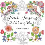 Four Seasons Coloring Book