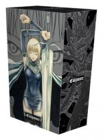 Claymore Box Set