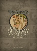 Edgar Rice Burroughs' Tarzan: The Sunday Comics Volume 3