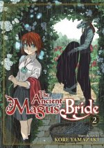 Ancient Magus' Bride