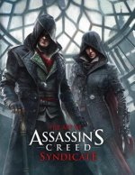 Art of Assassin's Creed: Syndicate