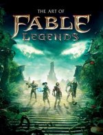 Art of Fable Legends