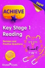 Achieve KS1 Reading Revision & Practice Questions