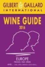 Gilbert & Gaillard International Wine Guide