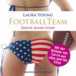 Das Football Team, 1 Audio-CD